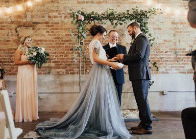 KENNADIE & SAM | SALT LAKE CITY WEDDING