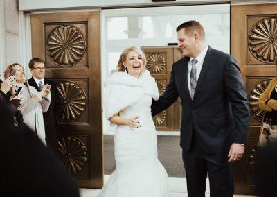 MARIN & CHAD | UTAH BOUNTIFUL WEDDING