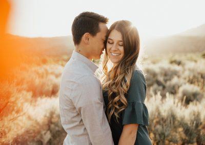 TAYLOR & JOHN | ALPINE, UT ENGAGEMENTS