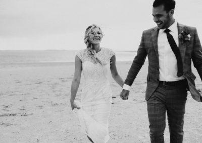ANNIKA & SAM | ANTELOPE ISLAND FORMALS