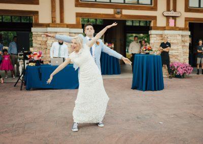 WESTON & MAVANEE | DRAPER UTAH WEDDING
